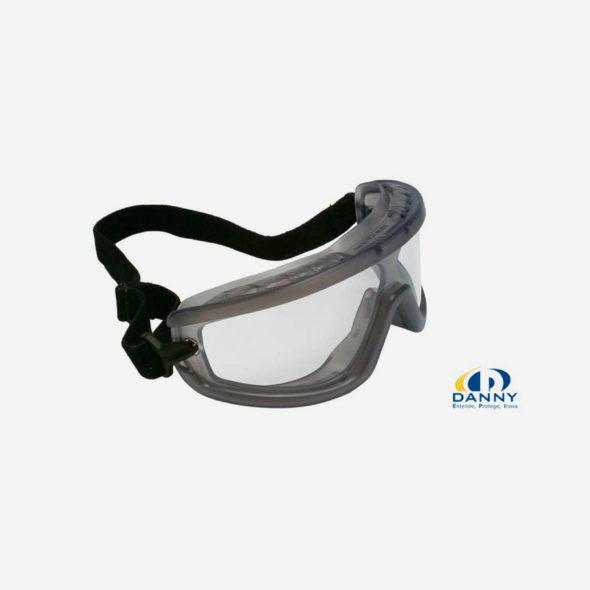 Óculos   DANNY TITANIUM Incolor - Granville Equipamentos de ... 29d613108c