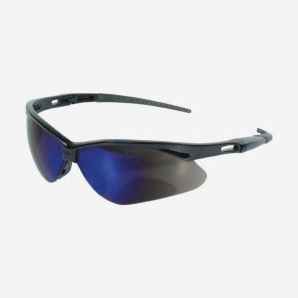 Óculos   NEMESIS azul espelhado - Granville Equipamentos de ... c30371823f