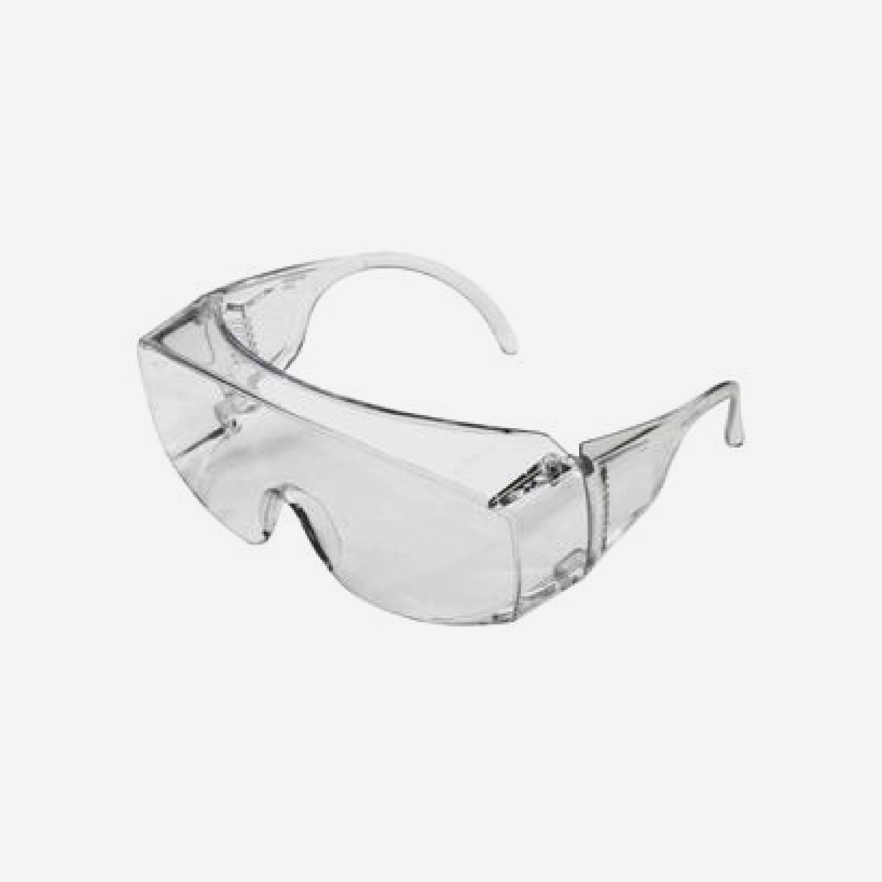 Óculos   Mercury cinza   Vicsa - Granville Equipamentos de Segurança ... ac3b67de97