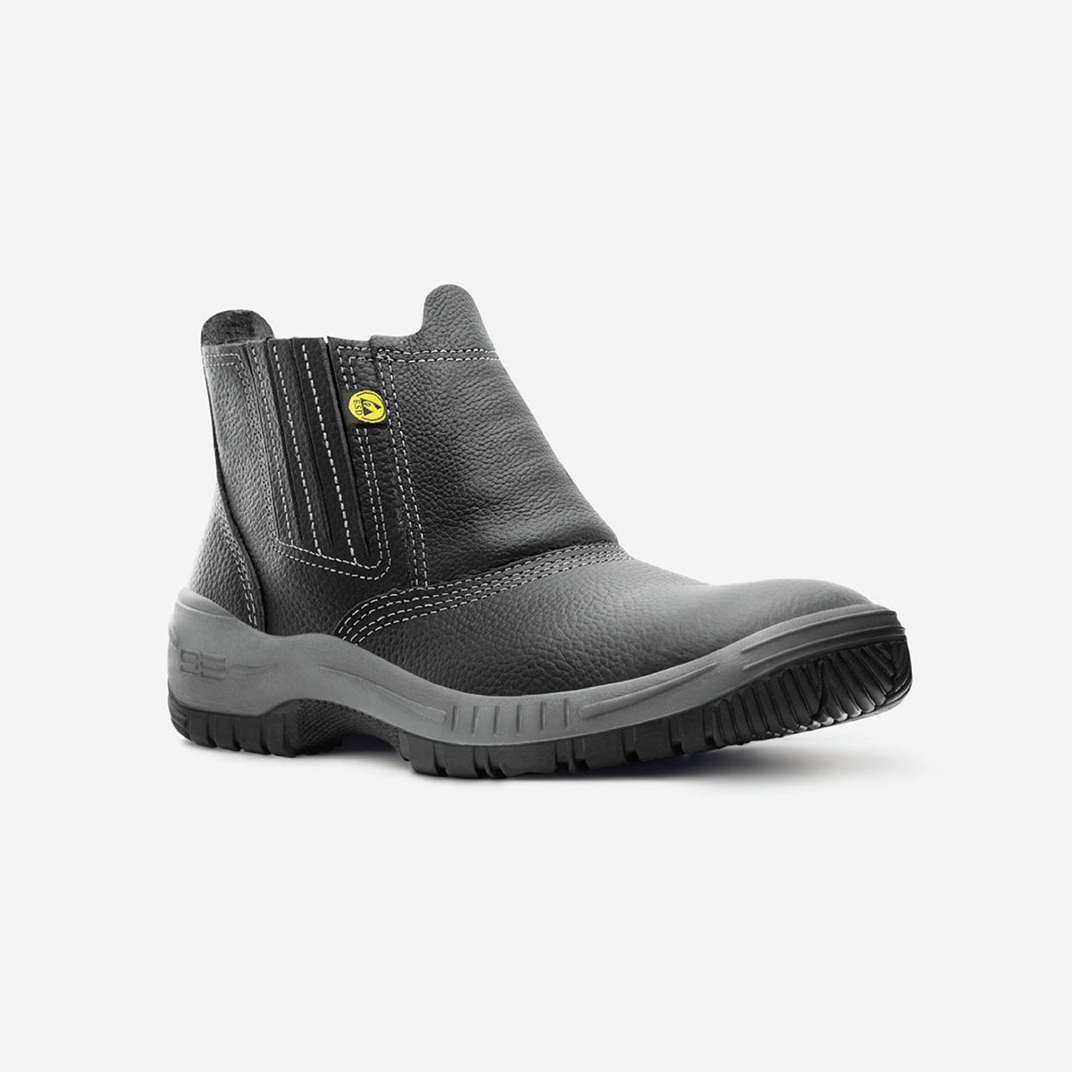 c14fd0b094b62 Sapato | MARLUVAS 90S19-BP - Granville Equipamentos de Segurança do ...