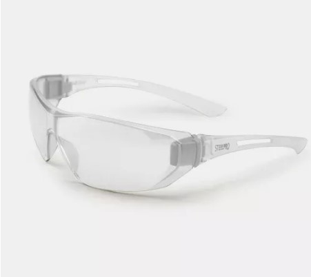 Óculos   Sniper incolor   Vicsa - Granville Equipamentos de ... 733afcc74d
