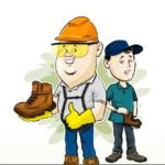 Manual de Orientação | Calçados – EPI